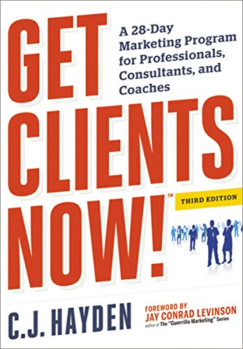 Get Clients Now! 28-Day