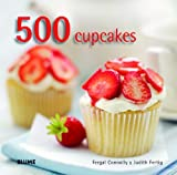 500 cupcakes by Judith; Connolly, Fergal Fertig(2013-10-31)