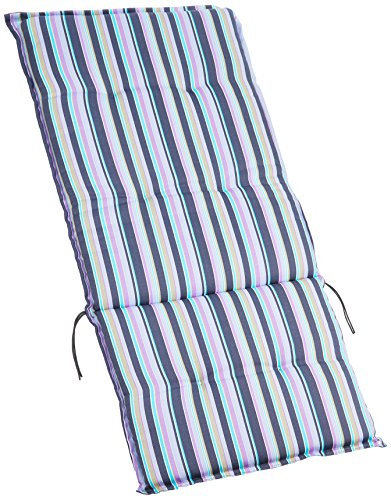 beo H330/HU325 HL Hochlehner Kissen, 50 x 125 cm, blau