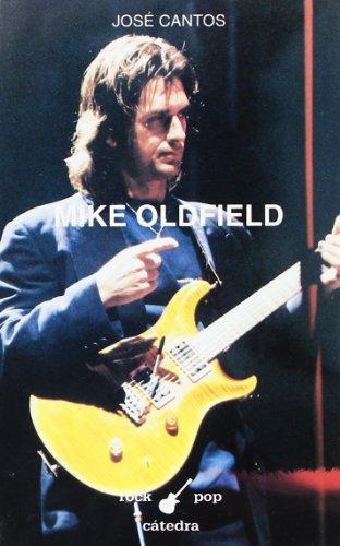 Mike Oldfield (Rock/Pop Cátedra) por José Cantos