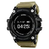 Smartwatchmovement Running Chronograph Waterproof Multifunction Digital Watches E