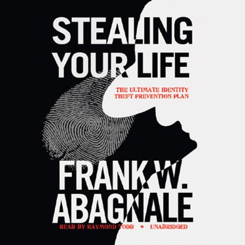 Stealing Your Life  Audiolibri