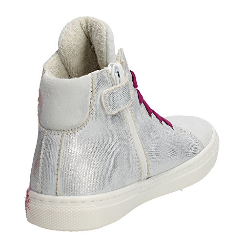 Ciao Bimbi 3785.06 Sneakers Fille Gris glace