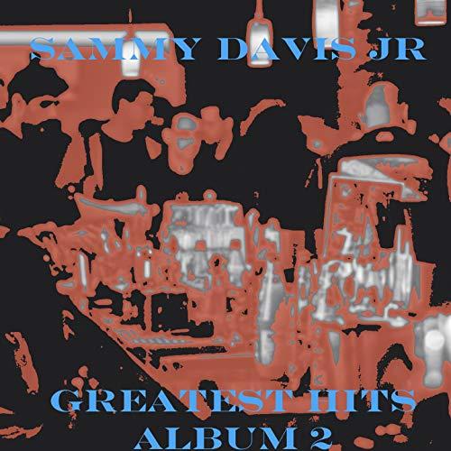 Sammy Davis Jr, Greatest Hits Album 2