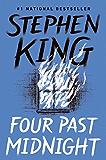 Four Past Midnight (English Edition)