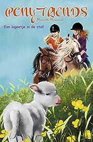 Pony friends - Een logeetje in de stal