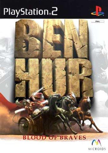 Ben Hur Brave Ps2