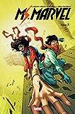 """Afficher """"Miss Marvel - série en cours n° 7 La Mecque"""""""