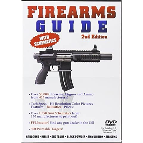 Firearms Guide 2011