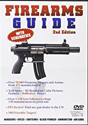 Firearms Guide with Schematics 2011