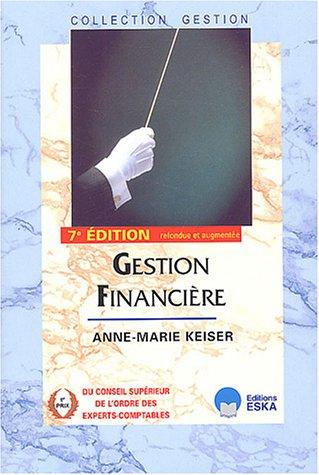 Gestion financire