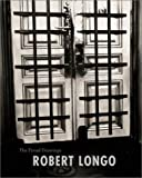 Robert Longo: The Freud Drawings