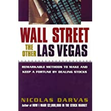 Wall Street, the other Las Vegas