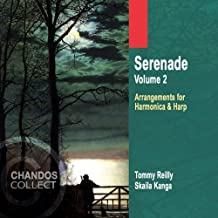 Serenade, Vol. 2: Arrangements for Harmonica & Harp by Skaila Kanga (2008-07-14)