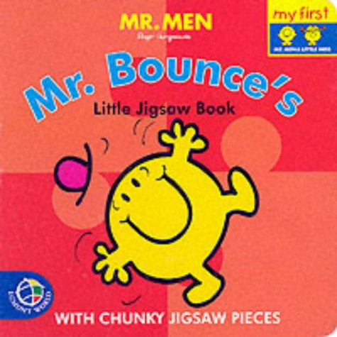 Mr. Bounce's