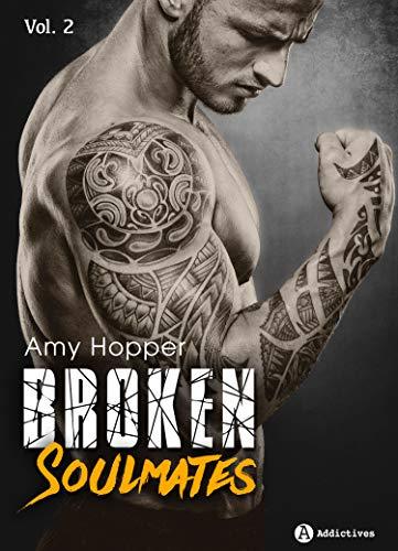 Broken Soulmates: Prix promo à 3,99 en précommande, puis à 4,99 à partir du 19/01 !