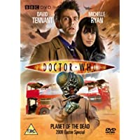 Doctor Who: Planet of the Dead, 2009 Easter Special