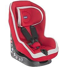 Chicco silla Auto 9–18kg–Linea Go One rojo