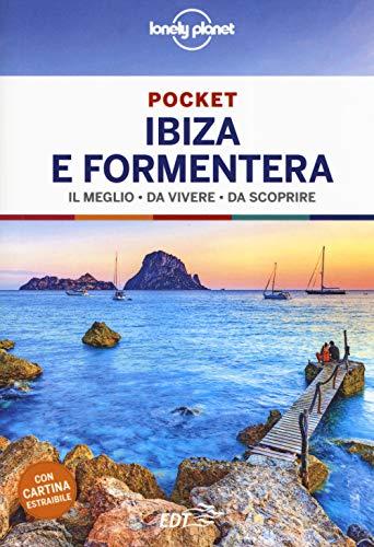 Ibiza e Formentera. Con carta estraibile