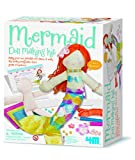 Kit Per Realizzare Una Sirena - Mermaid Doll Making Kit