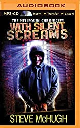 With Silent Screams (Hellequin Chronicles) by Steve McHugh (2015-09-15)