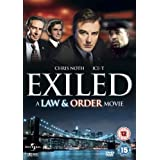 Exiled (1998) A law and Order movie