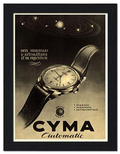 cyma-watches-vintage-jewelry-framed-print-32x42cm-black