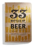 33 BOTTLES OF BEER