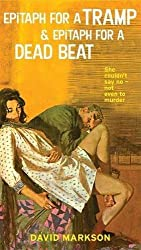 Epitaph for a Tramp: The Harry Fannin Detective Novels: AND Epitaph for a Dead Beat