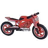 Kiddimoto 394 Heroes Marc Marquez MM93, Laufrad im MotoGP Design