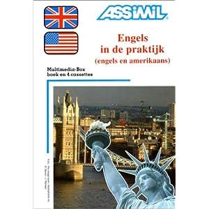 Engels in de praktijk (1 livre + coffret de 4 cassettes) (en néerlandais)