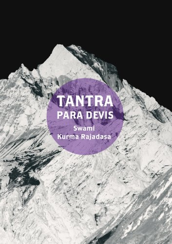 Tantra para Devis: El renacimiento del Tantra
