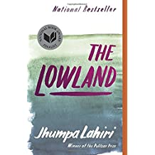 [The Lowland] (By: Jhumpa Lahiri) [published: June, 2014]