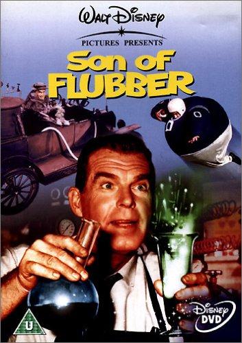 Preisvergleich Produktbild Son of Flubber [UK Import]