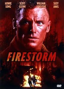 Firestorm [DVD] [1998] [Region 1] [US Import] [NTSC]