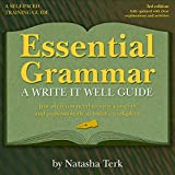 Best Books  Written - Essential Grammar, 3rd Revised Edition: A Write It Review