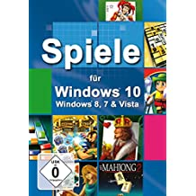 Spiele für Windows 10 (PC)