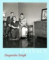Dayanita Singh: Privacy