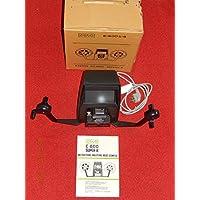 ERNO E-600 Super-8 Filmbetrachter mit Handbuch, Lauf im Handbetrieb bis 300 U/min, NEU im OVP