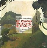 Autour de l'impressionnisme, Les Peintres de la vallée de la Marne