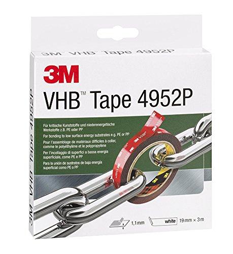 3M VHB 4952P 19 mm x 3 m, mm