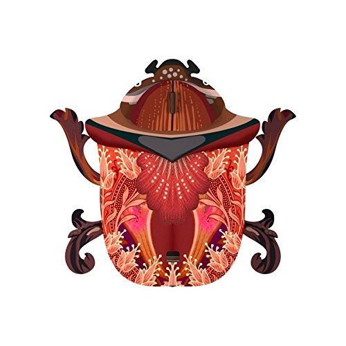 miho-miho-beetle-george-decorazione-da-parete-di-legno