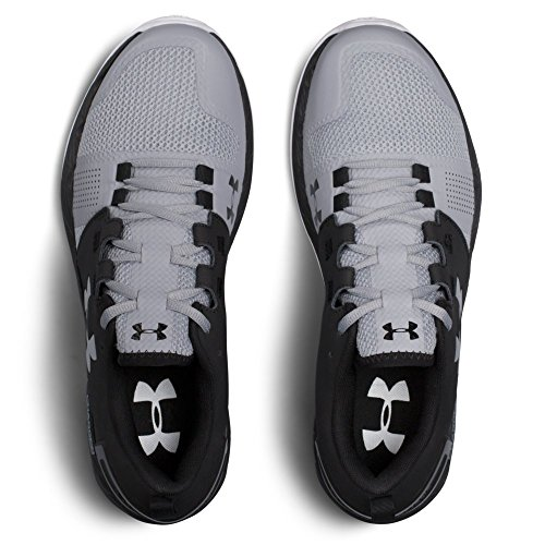 Under Armour  Ua Commit Tr, Chaussures de Fitness homme Bleu