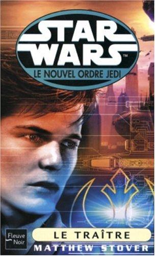 Star wars : Le nouvel ordre jedi  numéro 60 - Le traître