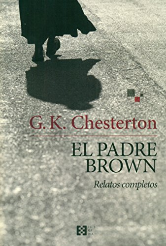 Padre Brown,El. Relatos completos