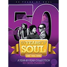 50 Years Of Soul Pvg