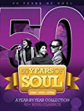 Die besten Hal Leonard Hal Leonard Hal Leonard Corporation Hal Leonard Hal Leonard Corporation Music Sales Hal Leonard Music Sales Guitar Instruction Books - 50 Years of Soul: A Year-By-Year Collection: Songbook Bewertungen
