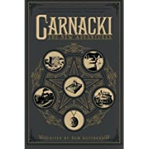 CARNACKI: The New Adventures by Sam Gafford (2013-12-19)