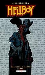 Hellboy, Tome 2 - Histoires bizarres de Mike Mignola