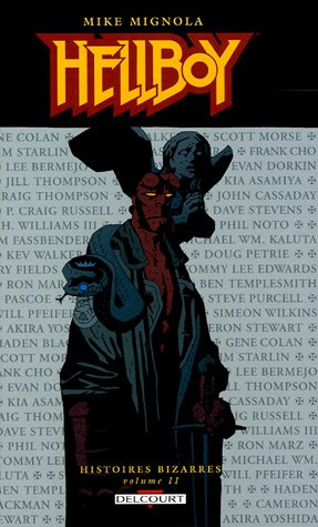 Hellboy, Tome 2 : Histoires bizarres